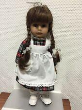 Wernicke Puppe 44 cm !!!!! TOP ZUSTAND