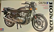 Tamiya 16020, 1:6, Honda CB750F, vollständig, neuwertig, sehr gute Decals