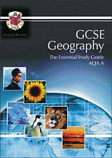 Geography Secondary School Textbooks & Study Guides