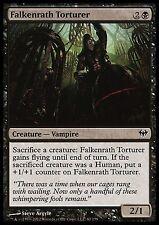 Falkenrath Torturer X4 EX/NM Dark Ascension MTG Magic Cards Black Common
