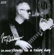 10,000 Clowns on a Rainy Day, Jan Akkerman, Good Import