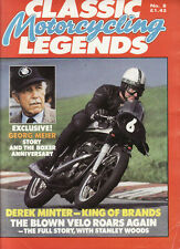 BSA Motorcycle Magazine