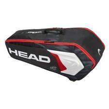 Head Djokovic Combi 6 Tennis Racket Bag RRP £80