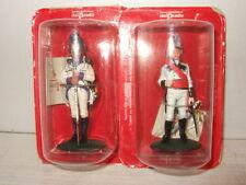 Petits soldats allemands Del Prado