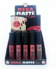 W7 MEGA MATTE LIPS LIP GLOSS STICK - AVAILABLE IN DIFFERENT SHADES COSMETIC CARE