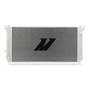 Mishimoto Aluminum Radiator for 2014-2019 Silverado Sierra 1500 5.3L 6.2L V8