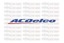 Body Control Module ACDelco GM Original Equipment 20943341
