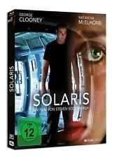 "SOLARIS [2002 Soderbergh](Blu-ray)~~~Clooney~~~""DIGIPACK""~~~NEW & SEALED"