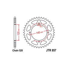 CORONA S AC P520-D43   97/03 MZ - MUZ MASTIFF FUNBIKE 660 54.1250543