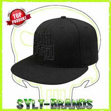 EMINEM SLIM SHADY BASEBALL CAP SNAPBACK KAPPE HAT BASECAPS HATS CAPS SYLT BRANDS