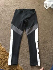 Adidas Leggings Size 12