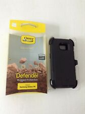 SAMSUNG GALAXY S6 CASE OTTERBOX DEFENDER COVER GENUINE #3391