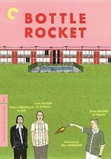 DVD NTSC 1 Bottle Rocket WS Criterion Collection