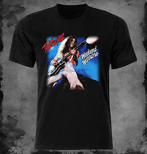 Ted Nugent - Weekend Warriors t-shirt XS - S - M - L - XL - XXL