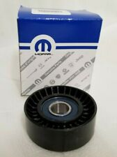 Brand New MOPAR Idler Pulley Fits Ram Jeep Charger Challenger 04891720AA