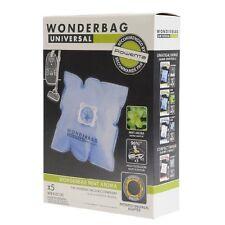 ROWENTA BAGS BAGS MICROFIBRE WONDERBAG UNIVERSAL MINT AROMA WB415120