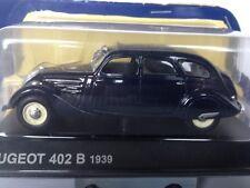 1:43 Peugeot 402 B 1939