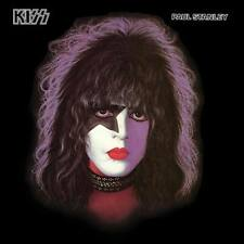 KISS - PAUL STANLEY PICTURE DISC LP - IMPORTED FROM RUSSIA - 2006