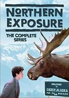 Northern Exposure: The Complete Series DVD JULY 2020