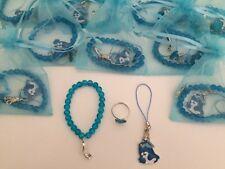 Cinderella Pre Filled Party Bags,Charm, Bracelet, Princess, Disney, Filler, Gift