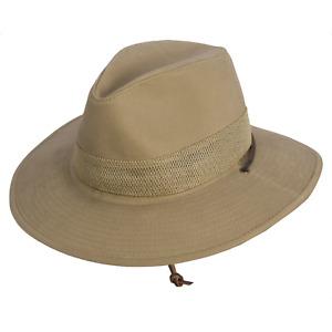Dobbs - Safari Master Hat