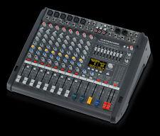 Dynacord Powermate600 PM600-3 powered mixer 2x1000Watts NEW