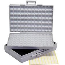 2 BOXALLEnclosure box surface mount SMD SMT 0805 0603 0402 components storage