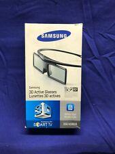 Samsung SSG-4100GB, 3D Active Glasses, Lunettes 3D Actives, New