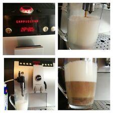 Jura Z5 One Touch Kaffevollautomat