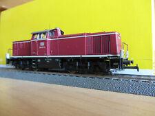 Brawa 41525 Diesellok BR 290, V90 DB, AC DIGITAL EXTRA SOUND, Lüfter für Märklin