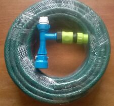 More details for tap powered aquarium fill and drain pump  like a python nospill wta free postage