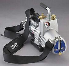 Yellow Jacket 93560 SuperEvac 6 CFM Vacuum Pump