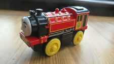 Thomas Tank Engine & Friends Wooden Train Track - BATTERY VICTOR  POST DISCOUNTS