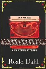 The Great Automatic Grammatizator and Other Stories (Puffin Teenage Books),Roal