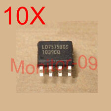 10PCS Power Controllers LD7575BGS LD7575B SOP8 SMD ORIGINAL NEW