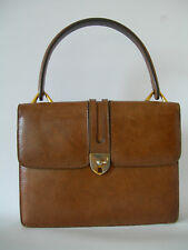 Gucci top handle bag 1960 vintage borsetta