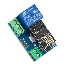 5V WIFI Relay Module ESP8266 TOI APP Control Smart Home Automation System