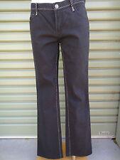 AX Armani Exchange Ladies Jeans Size 6