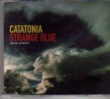 (BL246) Catatonia, Strange Glue - 1998 DJ CD