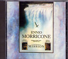 CD 20T SOUNDTRACK FROM THE FILM THE MISSION ENNIO MORRICONE DE 1986 BOF