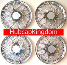 GRAND MARQUIS CROWN VICTORIA Hubcap NEW Wheelcover SET of 4