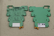 Phoenix Contact relais socle Relay Socket 2966058 plc-bsc-24dc/1/act 24 V #zh02