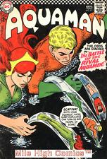AQUAMAN  (1962 Series)  (DC) #27 Fine Comics Book