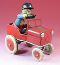 JRD VOITURE DUBOUT   / jouet ancien