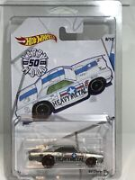 2019 Hot Wheels Larry Woods 50th Anniversary 68 DODGE DART- PROTECTOR CASE