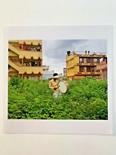 """SIGNED Alec Soth Photograph Print 6"""" by 6"""" Magnum"""