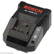 Bosch AL 1820 CV 7.2-24V Li-Ion Charger - 2607225424