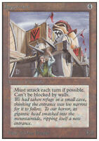 Juggernaut X (1) Unlimited Edition Very Good up to Near Mint MTG  4RCards