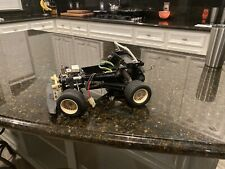 1983 Honda City Tamiya Vintage 1/10 Scale Willy's Wheeler R/C from The '80s