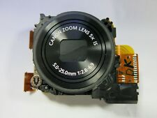Canon PowerShot A3400 IS Lens Focus Replacement Part Zoom +CCD Black